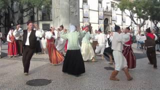 Bailinho da Madeira - Folclore da Ponta do Sol