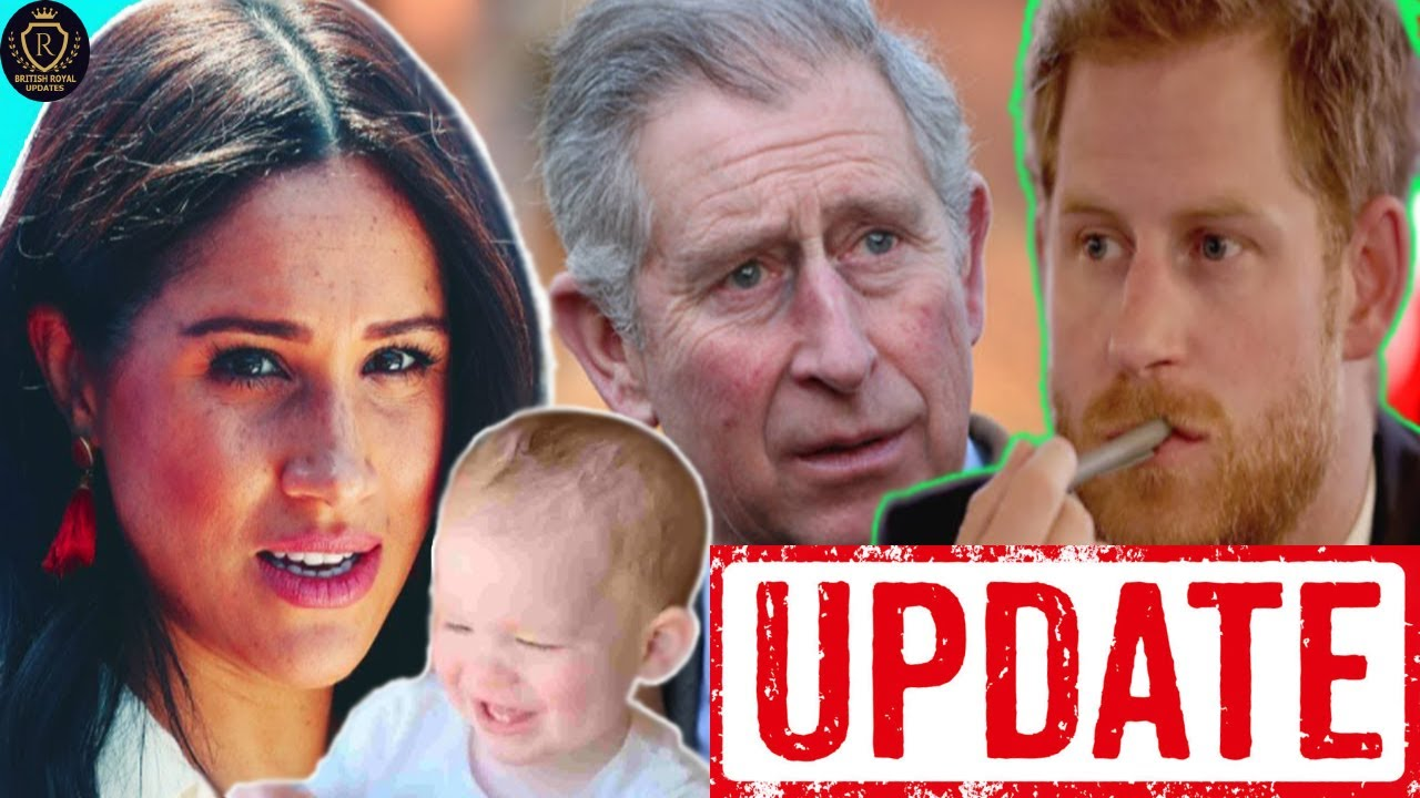 Download Meghan Markle u-rges other royals to get r-eb-el with her latest r-un ag-ai-nst Monarchy