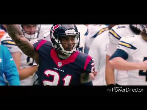 A.J. Bouye - REBOUND - 2016 HIGHLIGHTS