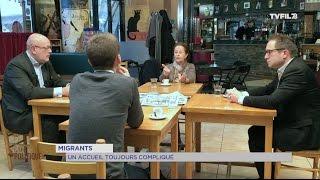 Le Café Politique – revue de presse du 12 novembre 2016