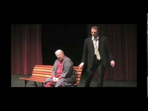 Michael Crowe -- The Actors Studio MFA Program Audition Tape