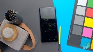 Samsung Galaxy Note 9 po 4 miesiącach użytkowania | Robert Nawrowski