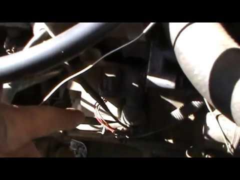 Как законсервировать двигатель машины на долгую стоянку
