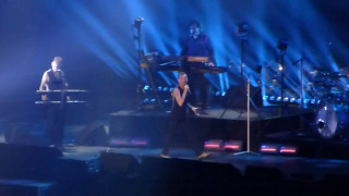 Depeche Mode - Everything Counts & Stripped - Global Spirit Tour - Stockholm 5/5 - 2017