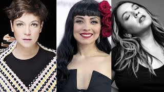 Natalia Lafourcade, Carla Morrison y Mon Laferte MIX EXITOS lo mejor 2020