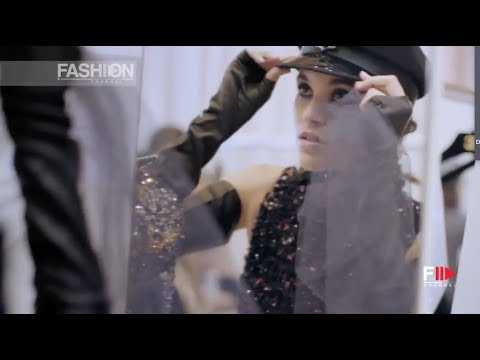 CHANEL The Paris-Hamburg 2017/18 Métiers d'art | Highlights -  Fashion Channel
