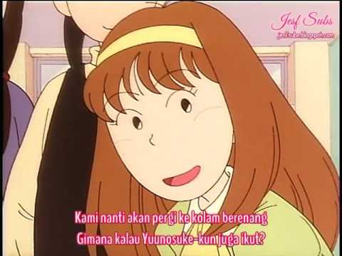 Azuki chan 011 sub Indo