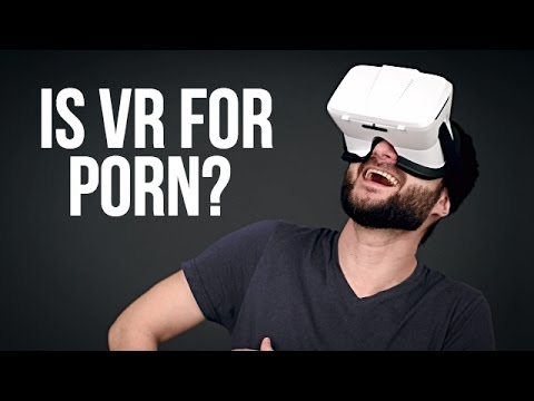 IS VR JUST FOR PORN? - Kevin Kelly on London Real