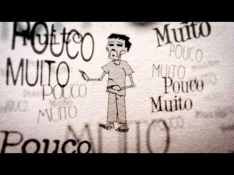 Muito Muito Pouco de Arnaldo Antunes, por Daniel Leal