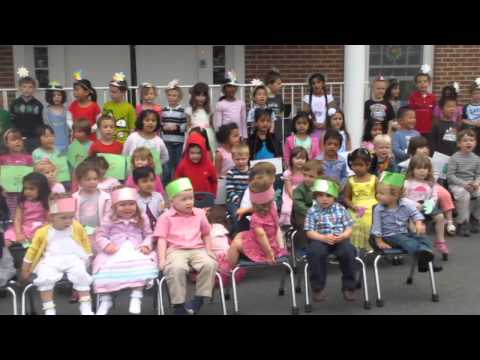 All Day Learning Centers School Song