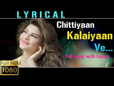 meet bros anjjan chittiyaan kalayaan lyrics and chords