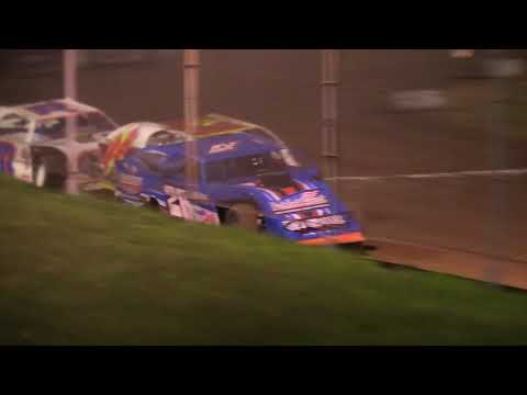 Ohio Valley Speedway Modified Feature 6-16-18