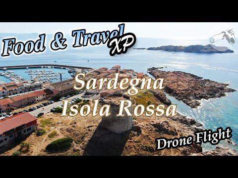 Sardegna Isola Rossa