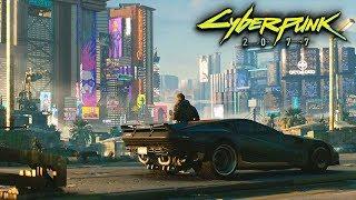 CYBERPUNK 2077 - E3 TRAILER BREAKDOWN! Secret Info, Customization, Corporations, Classes, & More!
