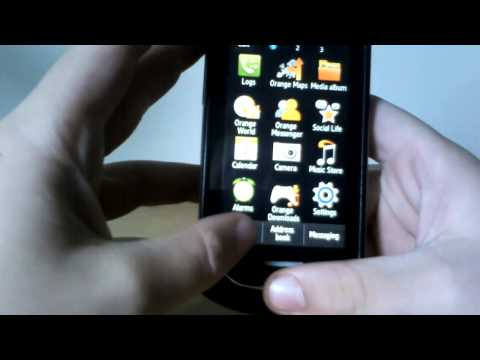 Samsung Monte gt-s5620 secret