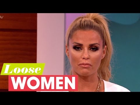 Should Your Children See You Naked? | Loose Women
