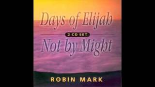 Watch Robin Mark Not By Might video