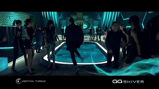 Iklan GG SHIVER - Unlimited Coolness