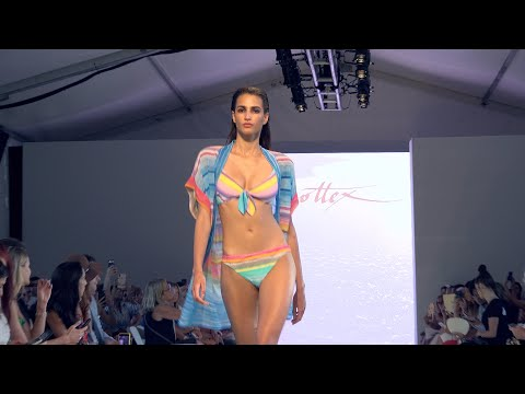 GOTTEX SWIMWEAR 4K / 2020 Bikini Fashion Show July / Miami Swim Week 2019