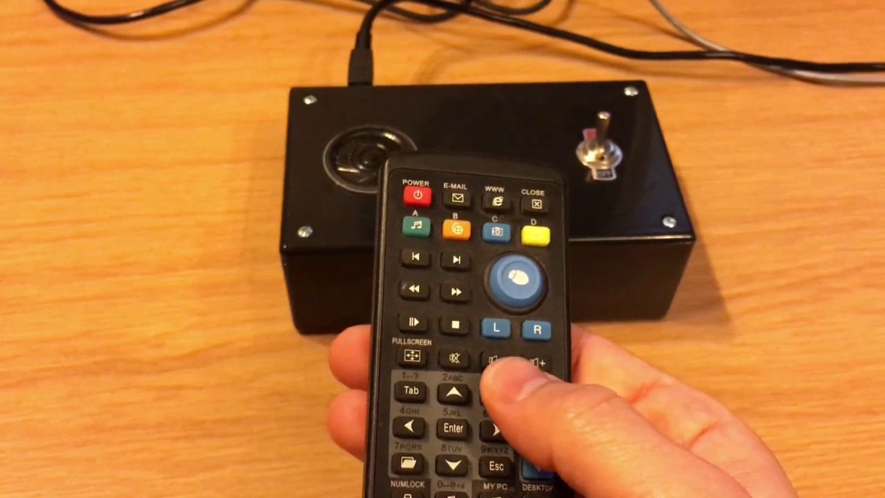 NoiseBlanket: Arduino White Noise Player with IR Remote Control