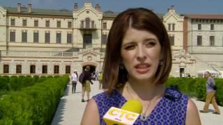 Маленький молдавский Версаль: Замок Мими открылся для посетителей(, 2016-09-21T09:27:48.000Z)