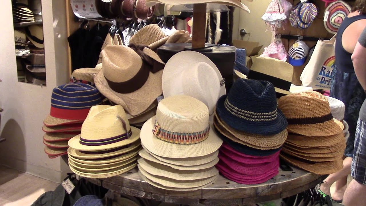 585f7d4c8e3 The Best Hat Store in Hawaii