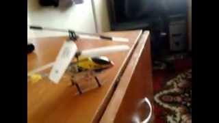 Вертолет на пульте управления HGL-30(, 2013-03-10T11:56:51.000Z)