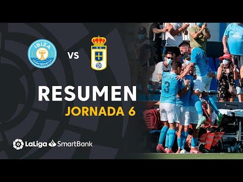 Ibiza Oviedo Goals And Highlights