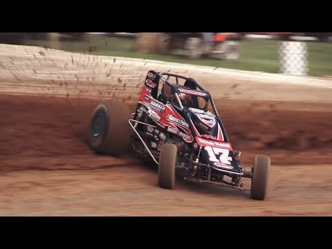 USAC Sprint Cars Return to Knoxville on June 3, 2017!
