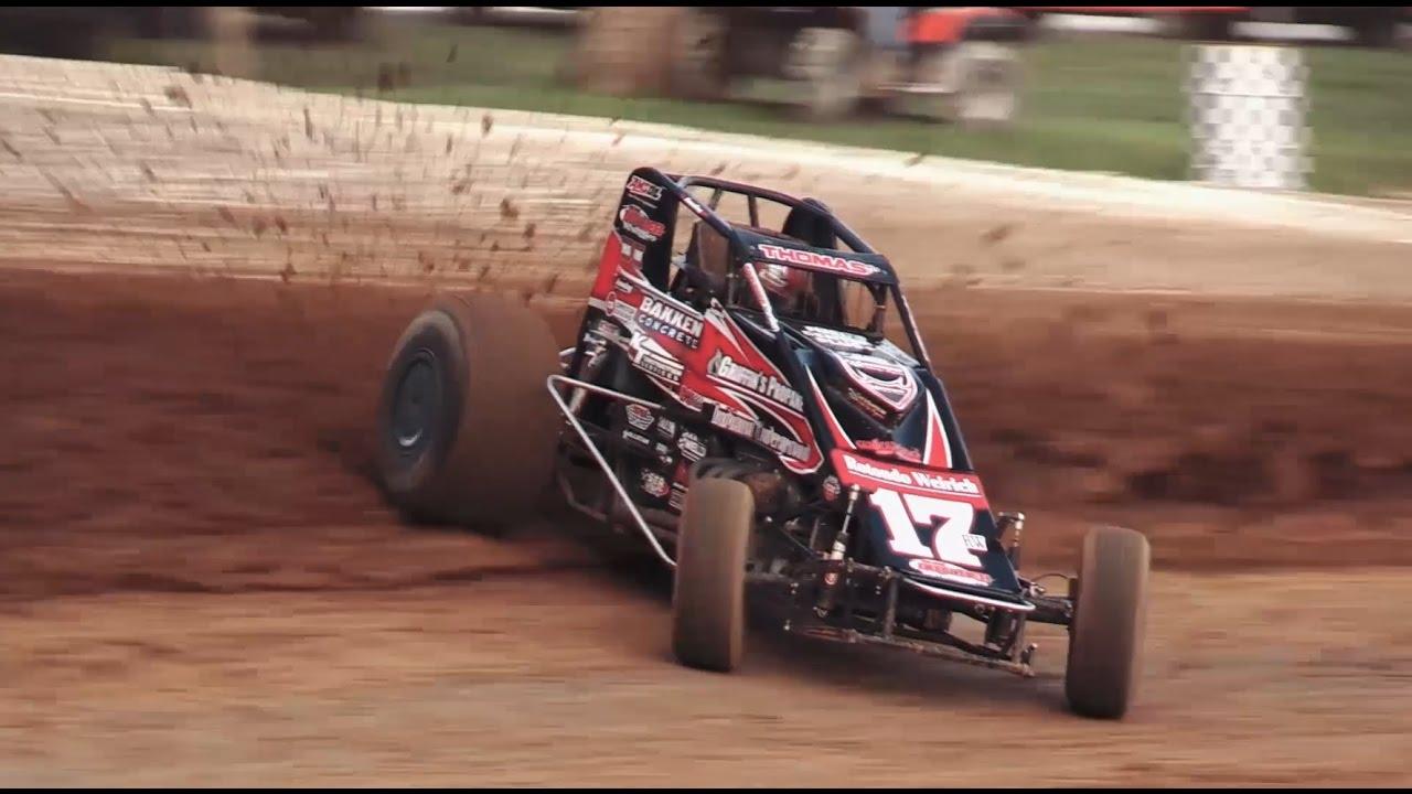 Sprint Car Racing Pictures