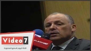 أبو ريدة: اتفقنا مع الأندية على اجتماع دورى لحل المشاكل