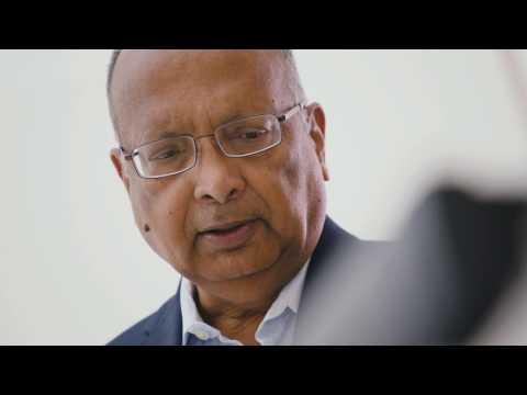 Arogyaswami Paulraj Und Team - Schnellere Drahtlosverbindung