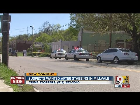1 Person Injured, 3 At Large After Stabbing In Millvale