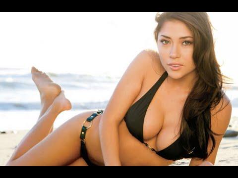 Las Diez Mujeres m�s Bellas del Per� 2014