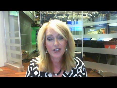 Reporter Update: Latest Afternoon Weather Update From Kristin Emery