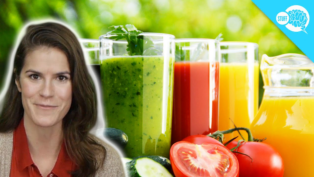 Watch Do Juice Cleanses Really Work video