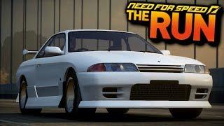 El Error de Need For Speed The Run Online