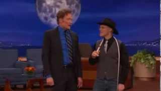 Whipcracker Adam Winrich on Conan