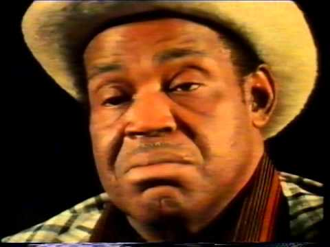 Willie Dixon Documentary 1977