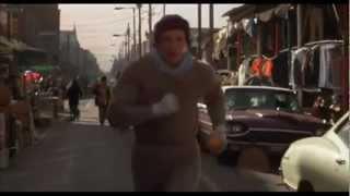 ''Рокки'' Пожалуй самый лучший фильм в мире!