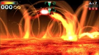 Star Fox 64 3D: Solar [1080 HD]