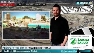 Entre Curvas - Thomas Micheloud (TC Mouras)