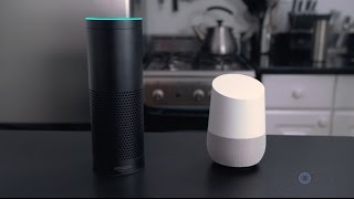 Is Google Home Better Than The Echo? (Google Home Review)