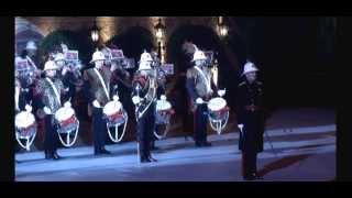 Armed Forces Of Malta Band Bremen 2014