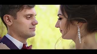 Самая красивая свадьба Дмитрия и Анастасии