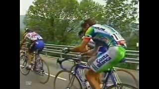 Vuelta a España 1997 - Puerto de Pajares