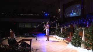 Вечер Рождественской Песни (2013)(Музыкальный вечер рождественской песни. 21 Декабря 2013, Хор