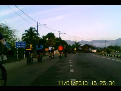 Kuala Kangsar  MTB Jamboree 2010 Bhg 3