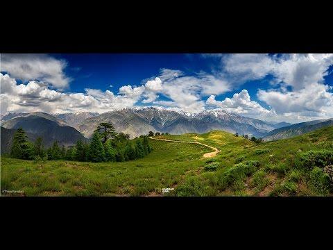 Chitral Gol National Park Pakistan - Promo | HD