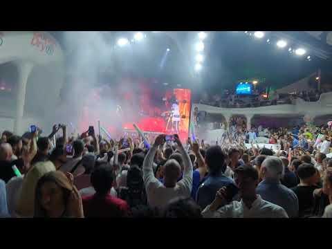 Lil Jon Odessa Ibiza Beach Club 12.07.2019